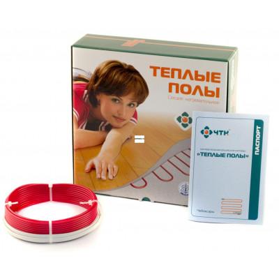 Теплый пол ЧТК СНТ-15-551 Вт
