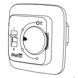 Регулятор температуры ТР-140