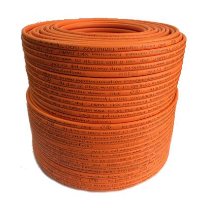 Саморегулирующийся кабель Heatline 23HLLe2-CF