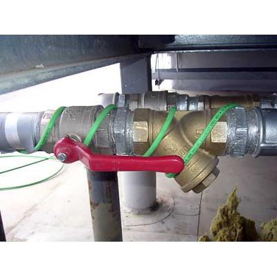 Саморегулирующийся кабель Heatline 31HLR2-CT