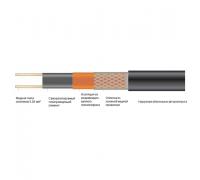 Саморегулирующийся кабель Heatline 31HLR2-CF