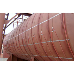Саморегулирующийся кабель Heatline 17HLM2-CF