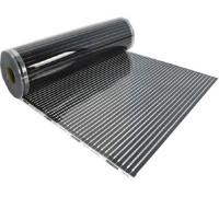 Инфракрасная нагревательная пленка ширина 100 см. 220 Вт./м2