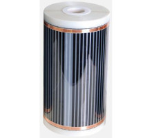 Инфракрасная пленка для системы теплый пол 80 см.