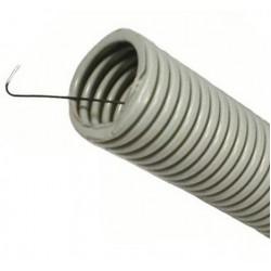 Гофра для датчика теплого пола, для кабеля