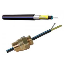 Греющий кабель NEXANS DEFROST WATER