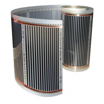 Инфракрасная нагревательная пленка ширина 50 см. 220 Вт./м2