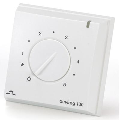 Терморегулятор Devi D-130