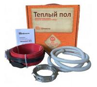 Греющий кабель Warmstad - 100 секция 0,6 - 0,7 кв. м