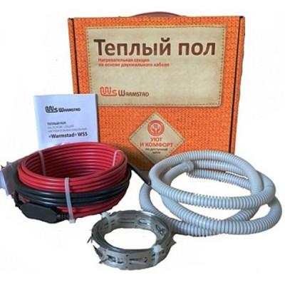 Греющий кабель Warmstad - 680 секция 3,8 - 4,5 кв. м