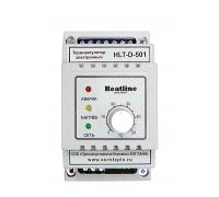 Регулятор температуры Heatline HLT-D-501