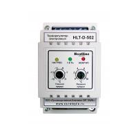 Регулятор температуры Heatline HLT-D-502