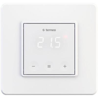Сенсорный терморегулятор Terneo S для установки в рамку