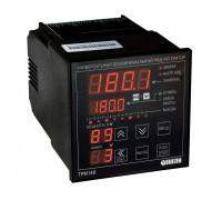 Регулятор температуры восьмиканальный с RS485 (ТРМ 148)