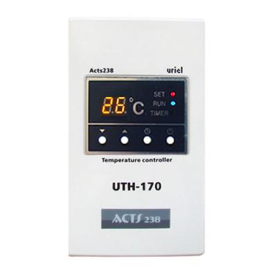 Терморегулятор UTH 170 (накладной)
